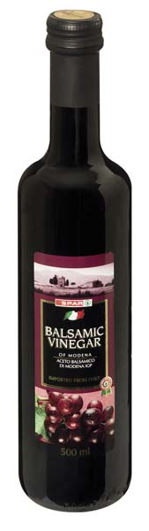 balsamic vinegar italian