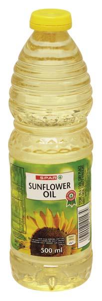 Sunflower Oil Chocolate Cake