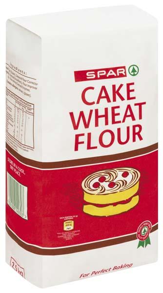 Spar Recipe