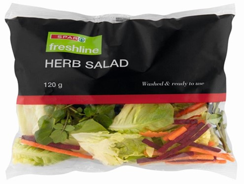 freshline herb salad