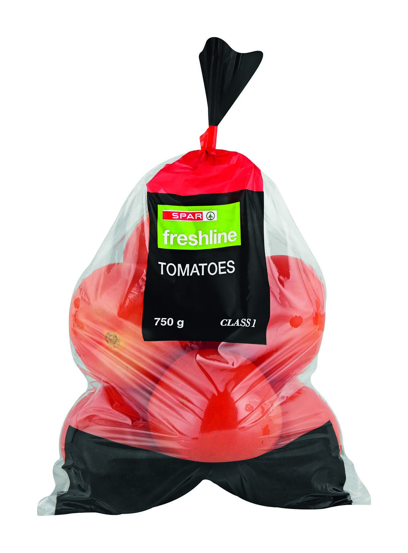 freshline long life tomatoes 750g