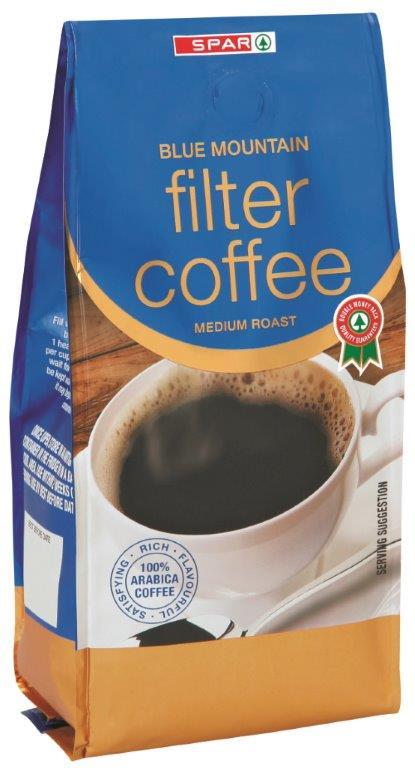 Blue Mountain Coffee Capsules