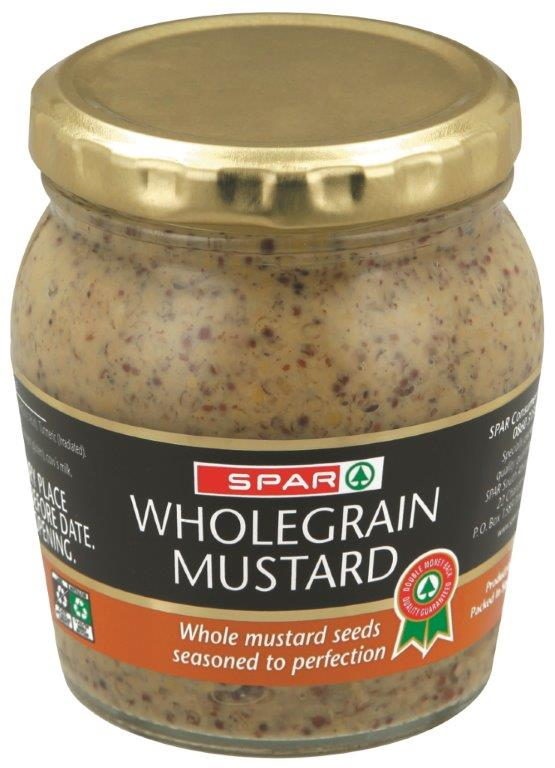 mustard wholegrain