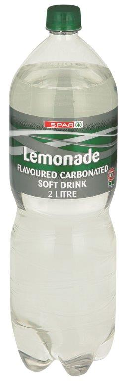carbonated soft drink lemonade
