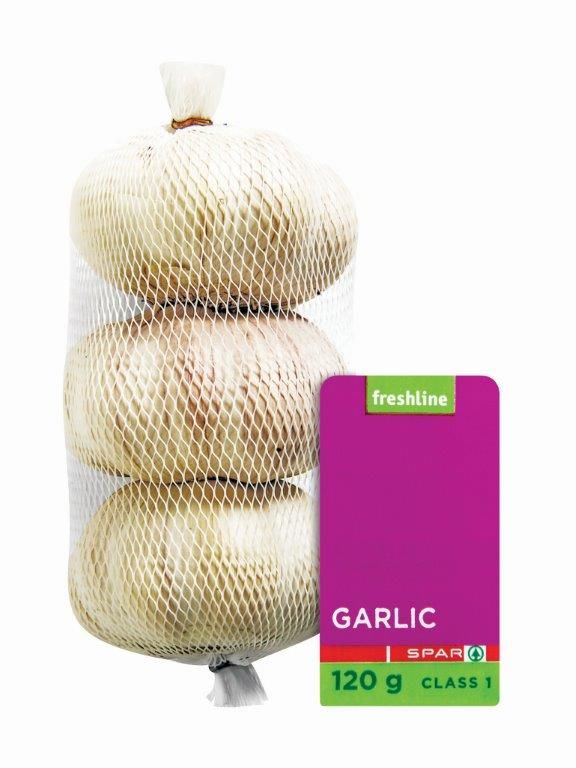 freshline garlic