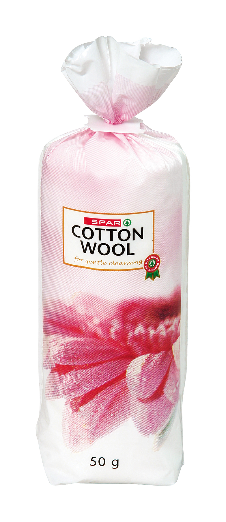 cotton wool roll 50g