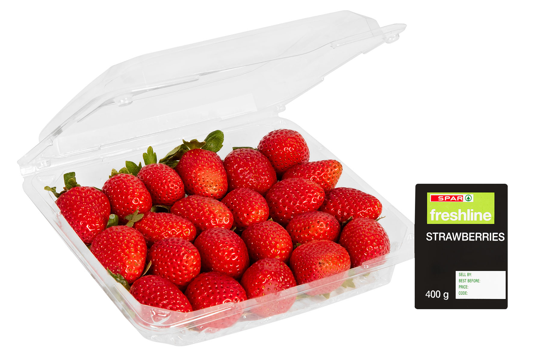 freshline strawberries