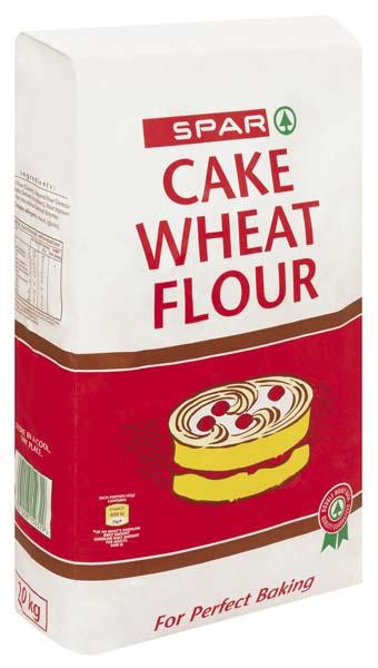 Cake Flour Artinya : SPAR - SPAR Brand