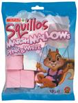 squillos marshmallows pink/white