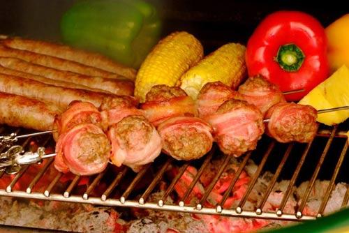 Spar Inspiration Beef And Lamb Braai Meatballs