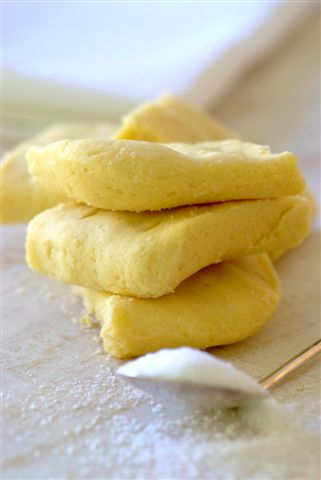 sugar free shortbread drop the sugar and use a soft