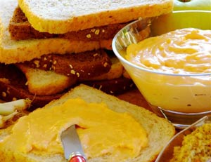 Spar Cheese Sandwich Spread Recipe