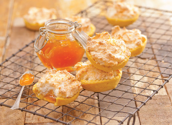 Cake Recipes Using Apricot Jam