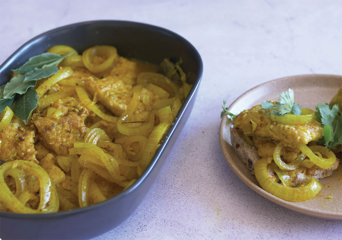 Spar pickledfish recipe for Pickled fish recipes