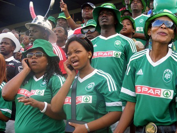 e64f32026a8 SPAR gives local soccer a boost by sponsoring Amazulu FC.