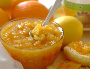 Orange marmalade recipes easy