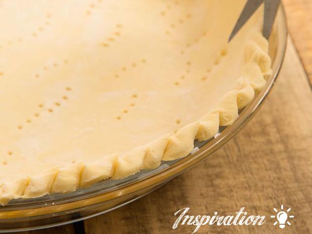 Spar Inspiration Golden Rules For Making Pastry