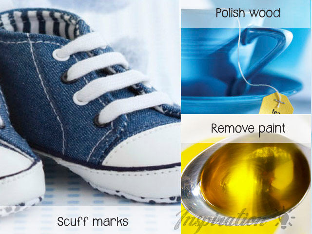 How To Remove Paint From Wood With Household Items
